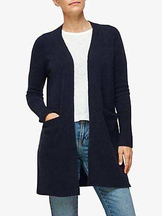 Whistles Lilly Wool Cardigan