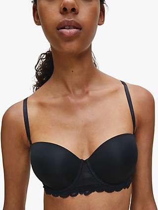 Calvin Klein Underwear Seductive Comfort Lace Multiway Bra
