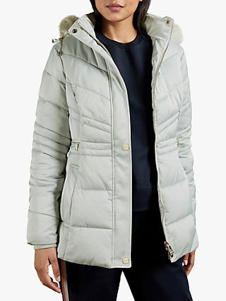 Ted Baker Maliva Padded Coat
