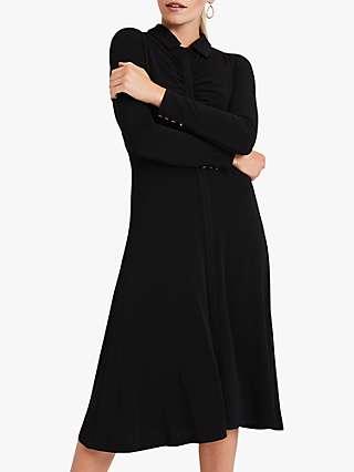 Damsel in a Dress Saadia Collar Midi Dress