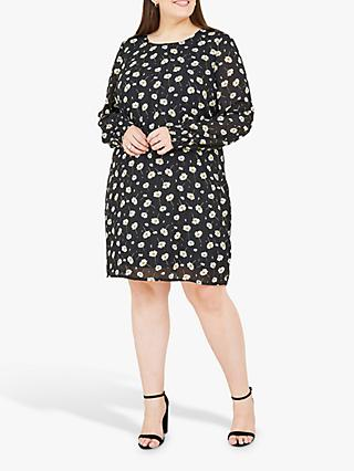 Yumi Curves Daisy Tunic Dress
