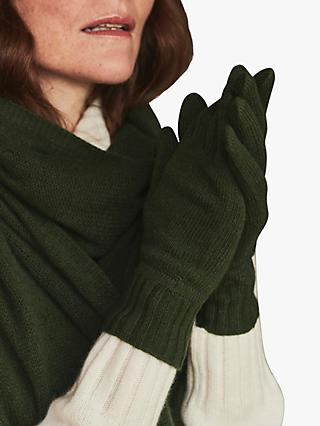 Pure Collection Cashmere Gloves