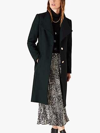 Monsoon Ruby Long Coat