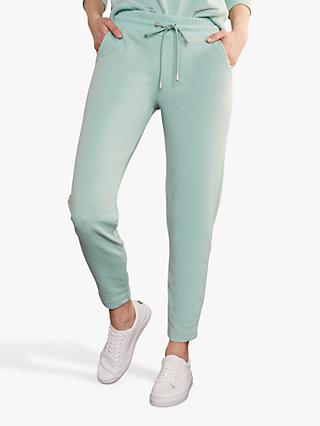 Boden Ava Joggers, Icicle Green
