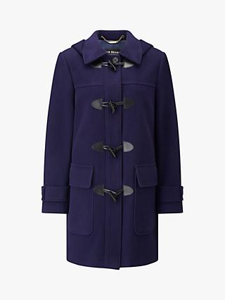 Four Seasons Classic Duffle Coat