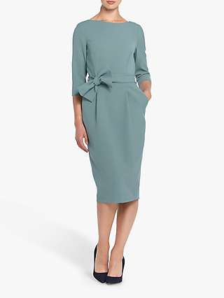 Helen McAlinden Beau Light Midi Dress