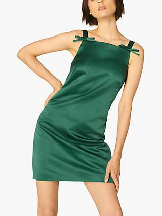 L.K.Bennett Amalfi Shift Dress, Green