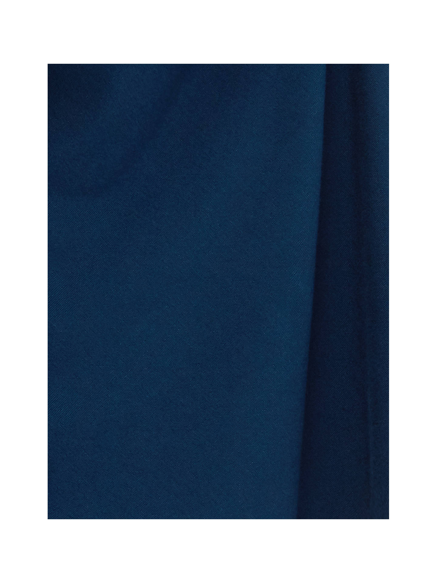 Buy Phase Eight Cristine Batwing Sleeve Knit Top, Petrol, XS Online at johnlewis.com