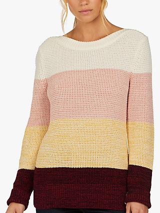 Barbour Salcombe Jumper, Multi
