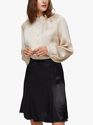 Selected Femme Harmony Shirt, Cream