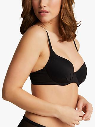 Femilet Filippa T-Shirt Bra, Black