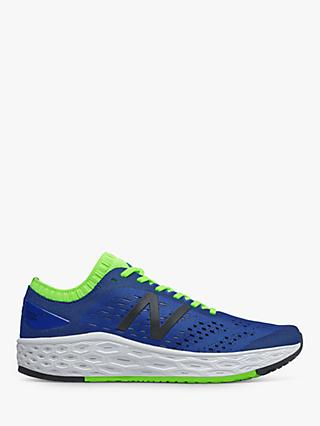 New Balance Fresh Foam Vongo v4 Men's Running Shoes