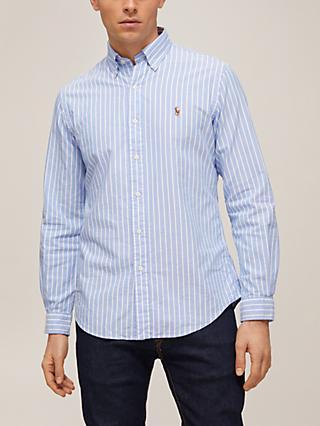 Men/'s Grandad Collar Long Sleeve White Shirts Regular Fit Collarless Shirt S-XXL