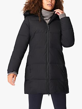 Sweaty Betty Puffa Jacket, Black