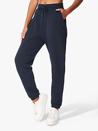 Sweaty Betty Essentials Joggers, Navy
