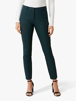Forever New Grace Slim Fit Trousers