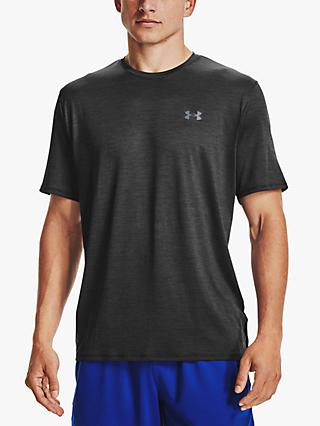 Under Armour Training Vent 2.0 Short Sleeve Gym Top