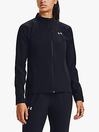 Under Armour Storm Launch 3.0 Women's Running Jacket