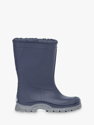 Start-rite Children's Mudbuster Wellington Boots, Navy