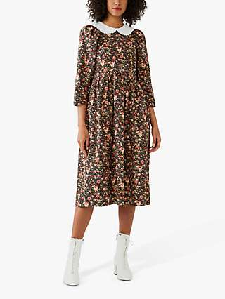 Ghost Alora Dress, Prairie Floral