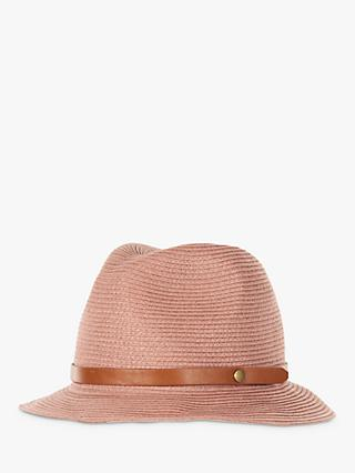 Barbour Heathfield Trilby Hat