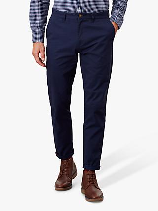 Joules Slim Fit Chinos, French Navy
