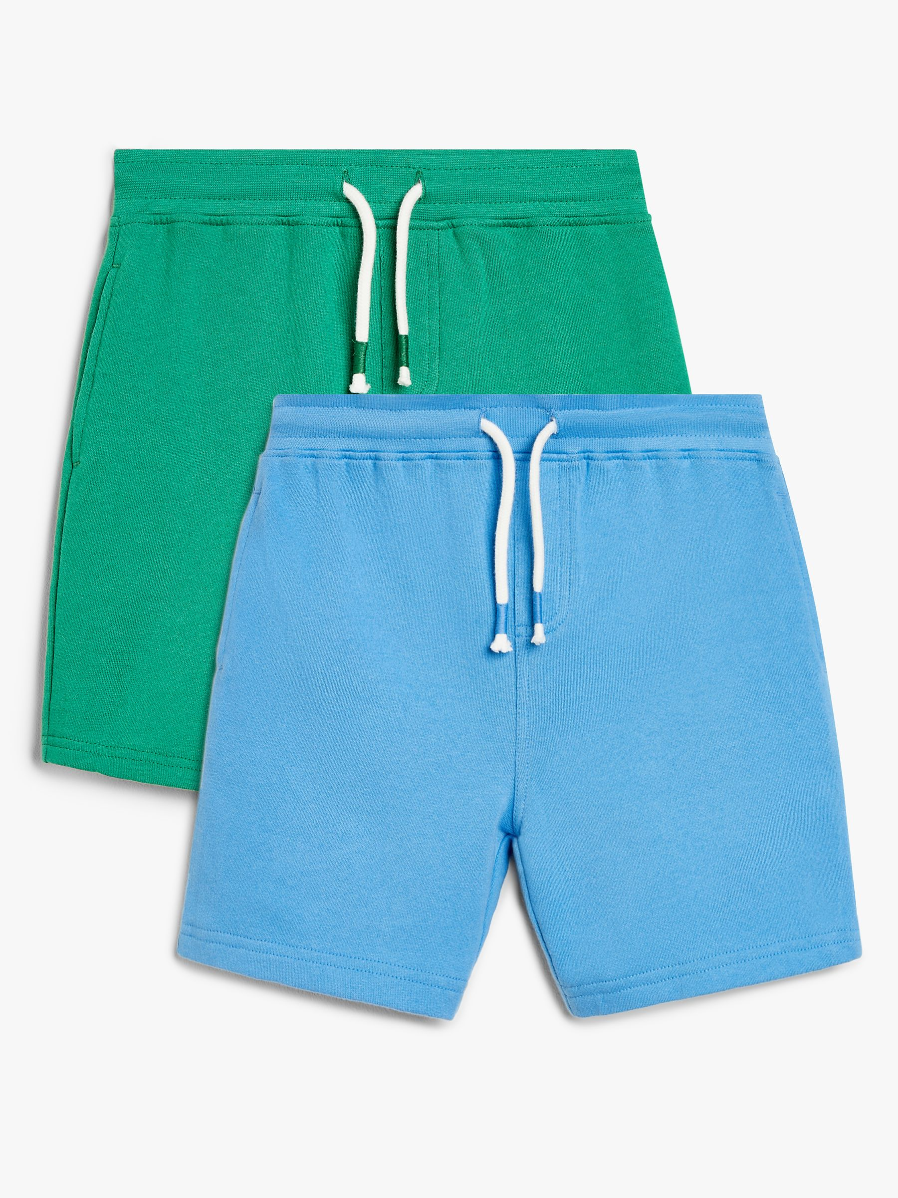 11,12,13 years John Lewis Loved and Found orange shorts New.