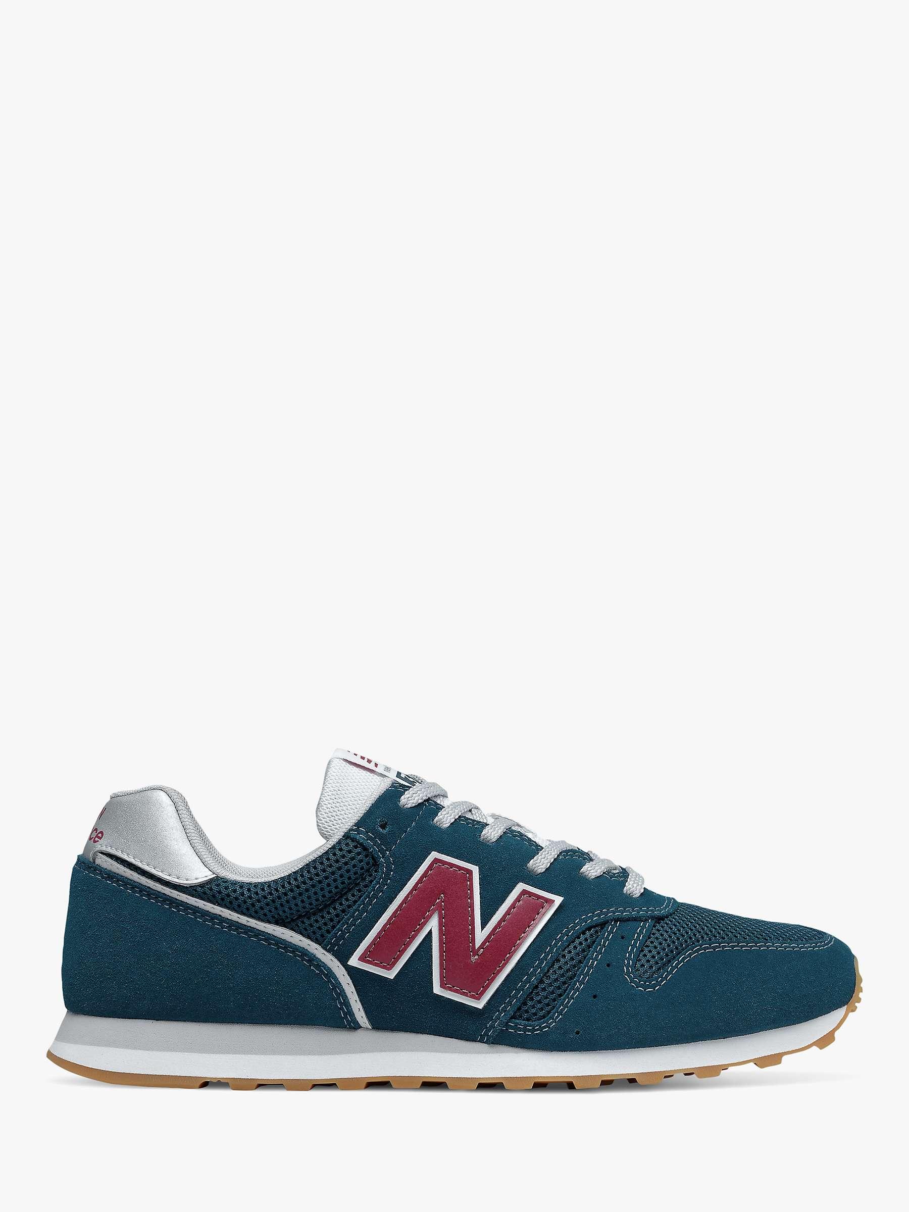 New Balance 373 V2 Trainers, Navy/Blue