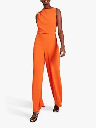 Damsel in a Dress Jovie Wide Leg Jumpsuit
