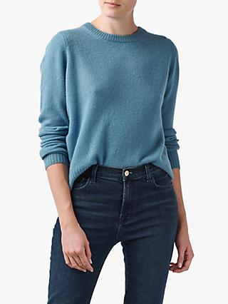 360 Sweater Exenda Crew Neck Cashmere Jumper