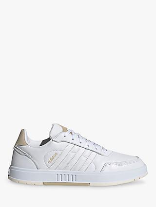 adidas Courtmaster Trainers, White