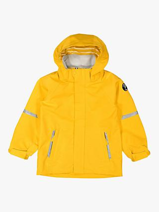 Polarn O. Pyret Children's Waterproof Shell Jacket