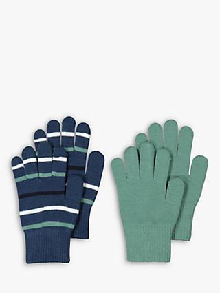 Polarn O. Pyret Children's Magic Gloves, Pack of 2, One Size