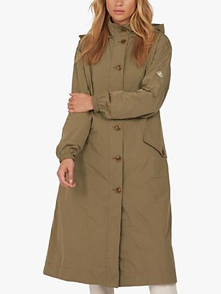 Barbour Penfor Showerproof Jacket, Dusty Green