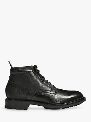 Ted Baker Knoxsn Leather Boots