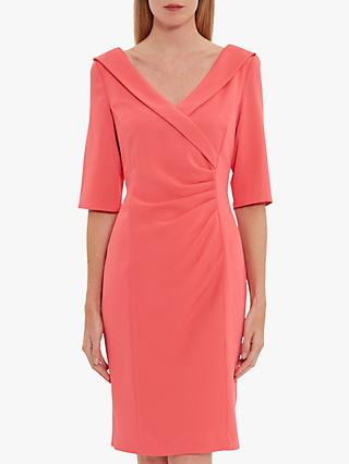 Gina Bacconi Deyna Dress