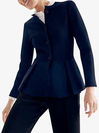 The Fold Drayton Jacket
