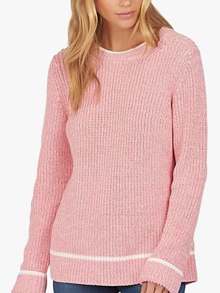 Barbour Tynemouth Jumper, Sherbet