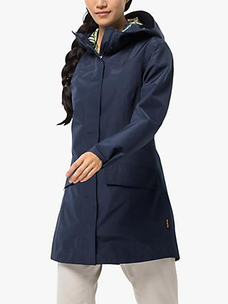 Jack Wolfskin Cape York Paradise Women's Waterproof Jacket