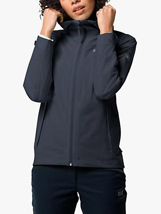Jack Wolfskin JWP Shell Women's Waterproof Jacket