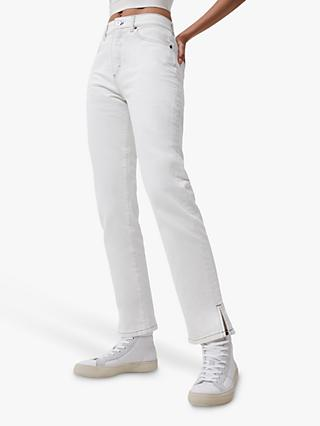 French Connection Palmira Jeans, Summer White