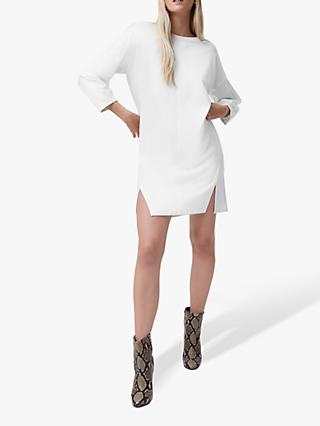 French Connection Suzie Sweater Dress, Summer White