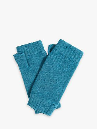 Brora Cashmere Wrist Warmer Gloves