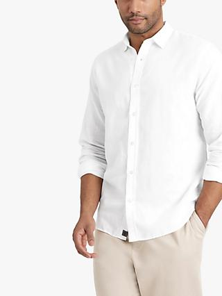 Banana Republic Slim Fit Linen Shirt