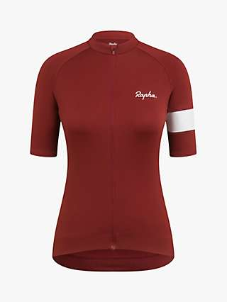 Rapha Core Jersey Short Sleeve Cycling Top