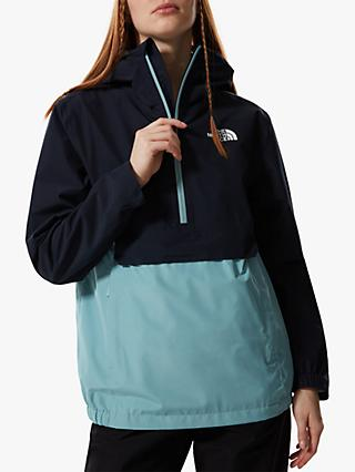 The North Face Fanorak Women's Waterproof Jacket