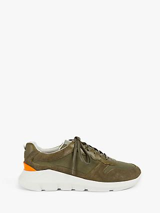 Ted Baker Sarlo Hi Top Trainers