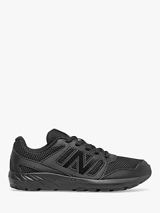 New Balance Children's 570 Lace Up Trainers