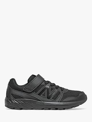 New Balance Children's 570 Riptape Trainers