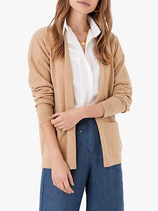 Brora Cashmere Pocket Cardigan